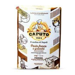 4 x Caputo 'Tipo 00' Pasta & Gnocchi Flour 1kg