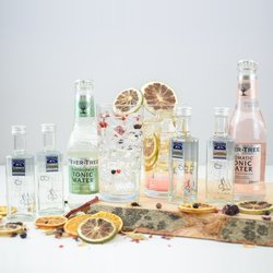 Martin Miller's Gin & Tonic Gift Set with Fever-Tree Tonic