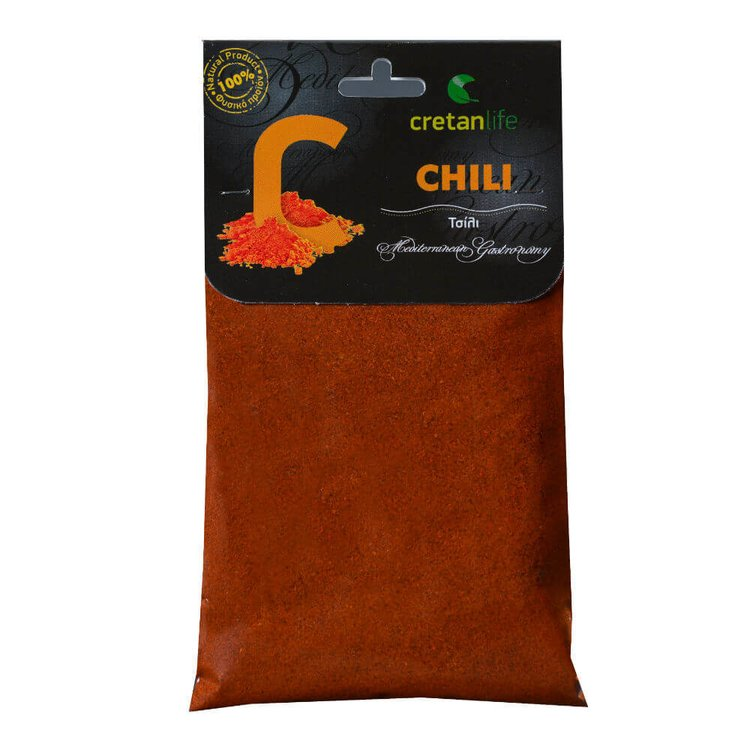 Greek Chilli Powder 50g