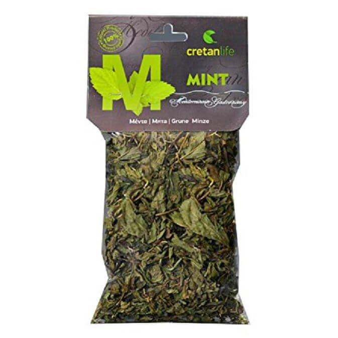 Greek Mint 15g