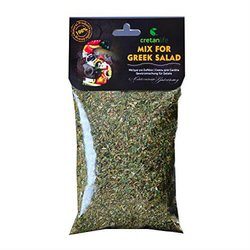 Greek Herb Blend for Greek Salads 50g