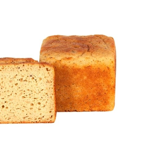 4 x Organic Quinoa Gluten-Free Bread Loaves (4 x 400g)
