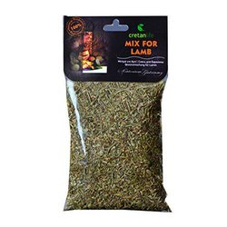 Greek Herb Blend for Lamb 50g