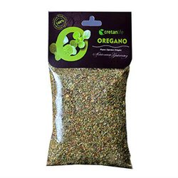 Cretan Oregano Dried 40g
