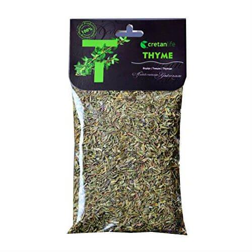 Cretan Dried Thyme 30g