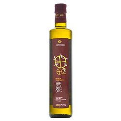 500ml Organic Extra Virgin Cretan Olive Oil by Critida