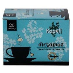 Cretan Dittany 'Dictamos' Tea 20 Tea Bags