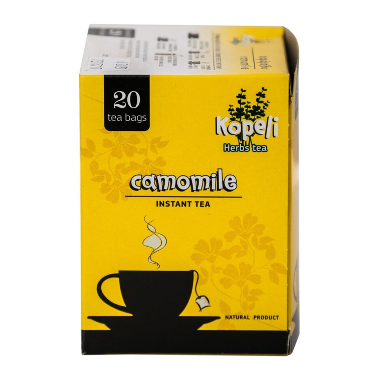 Chamomile Tea 20 Tea Bags
