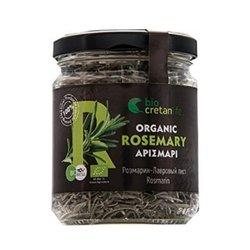 Organic Greek Dried Rosemary 25g