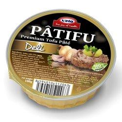 'Deli' Premium Tofu Pâté 100g (Vegan)