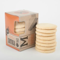 Strong Cheddar Cheese Shortbread 150g
