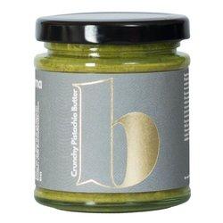 170g Crunchy Pure Pistachio Nut Butter