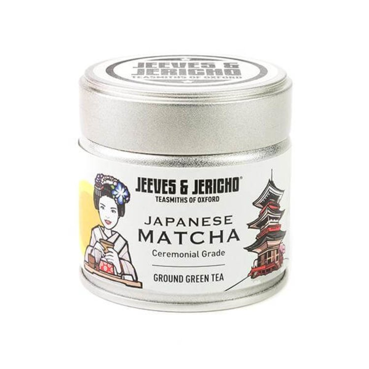 Japanese Ceremonial Grade Matcha Green Tencha Tea Powder 30g
