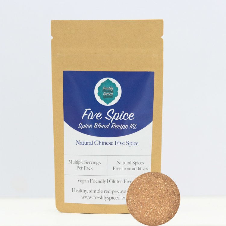 Chinese Five Spice Blend 25g