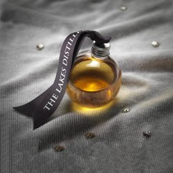 'The One' Blended Whisky Bauble In Gift Box 40% ABV 20cl