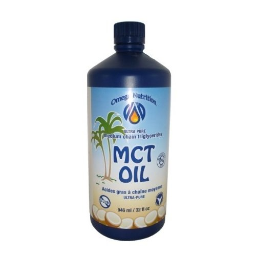 Pure MCT Oil 946ml