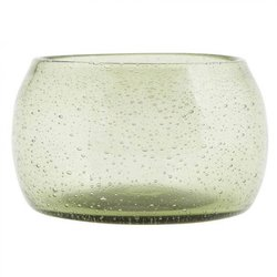 Soda Lime Glass Bowl