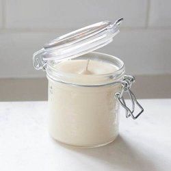 Orange & Cinnamon House Candle in Jar