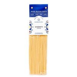 Spaghetti Handmade Italian Gragnano Durum Wheat 'Good Gluten' Pasta 500g