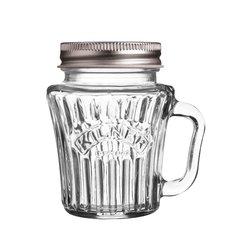 Kilner Vintage Mini Glass Jar with Handle 110ml