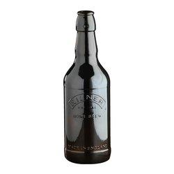 Kilner Drink Works Glass Beer Bottle 500ml