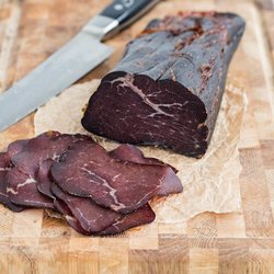 100g Brési Smoked Franche-Comté Beef Fillet