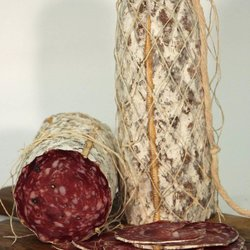 100g Sliced Saucisson Campagnard with Crushed Peppercorn & Garlic