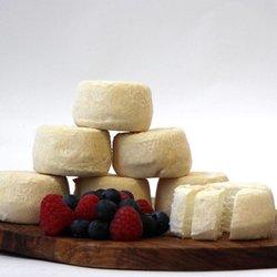 2 x Le Crottin Traiteur Goat's Cheese 80g