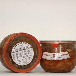 Cassoulet with Franche-Comté Morteau Smoked Sausage 380g