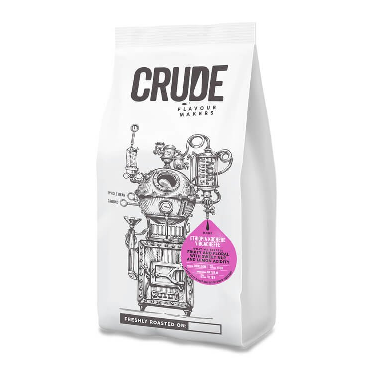 Seasonal Single Origin Filter Coffee Beans 250g