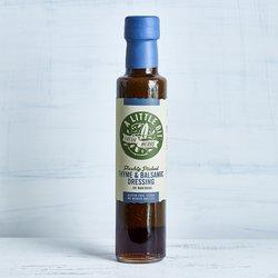 Fresh Thyme & Balsamic Vinegar Dressing or Marinade 250ml