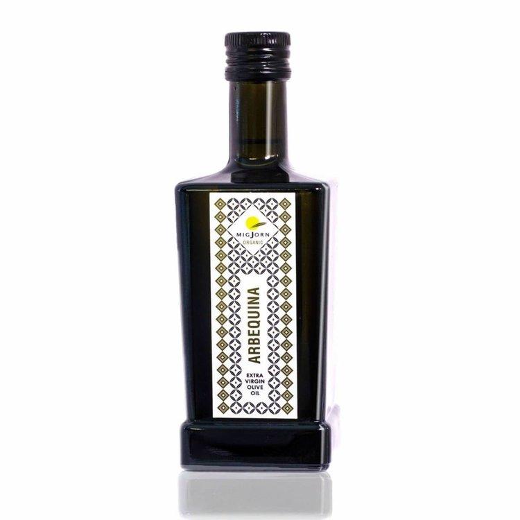 Organic Spanish Arbequina Extra Virgin Olive Oil 500ml