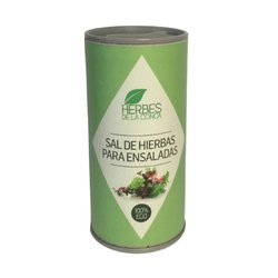 Organic Salt & Herb Blend for Salads 75g