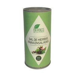 Organic Salt & Herb Blend for Salads 75g