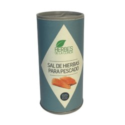 Organic Salt & Herb Blend for Fish 75g