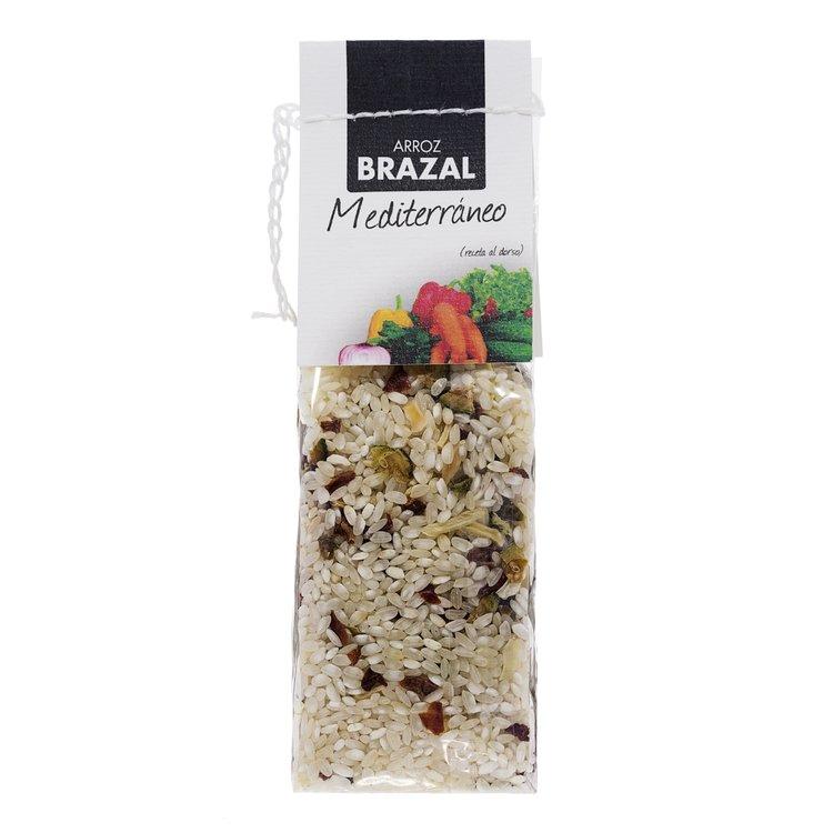Mediterranean Maratelli Rice with Vegetables 250g