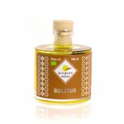 Migjorn Organic Boletus Infused Olive Oil 100ml