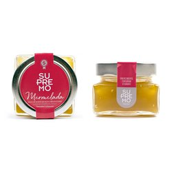 Arbosana Variety Spanish Olive Oil Jam 100g