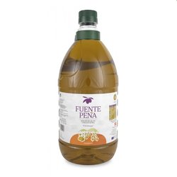 2 Litre Extra Virgin Picual Variety Spanish Olive Oil