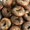 Box of 10 Gluten-Free Fresh Sourdough Bagels with Chia Seeds & Agave