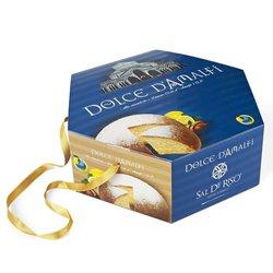'Dolce D'Amalfi' Lemon & Almond Cake 750g
