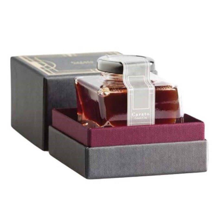 'Gran Cru' Aged Acacia Honey in Kurni Wine Oak Barrels 110g