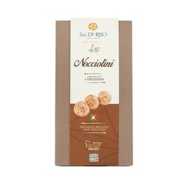 Nocciolini' Hazelnut Italian Biscuits 200g