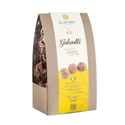 Golosotti' Italian Cookies with Cocoa 200g