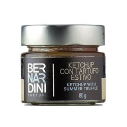 Tomato Ketchup with Summer Truffle 80g