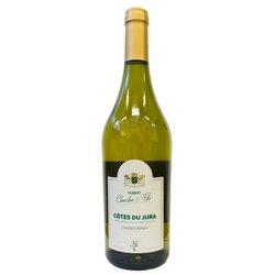 Chardonnay Côtes du Jura White Wine PDO