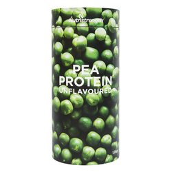 1kg Vegan Unflavoured Pea Protein Powder