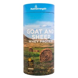 1kg Goat & Sheep Whey Protein Powder