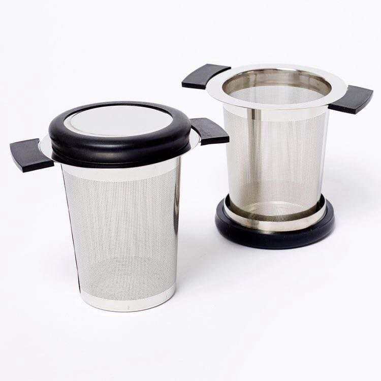 In Cup Brewer Tea Infuser Basket