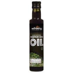 Organic Cold-Pressed Pumpkin Seed Oil 250ml